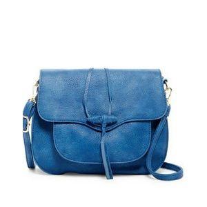Adorable Vintage Style Crossbody Bag
